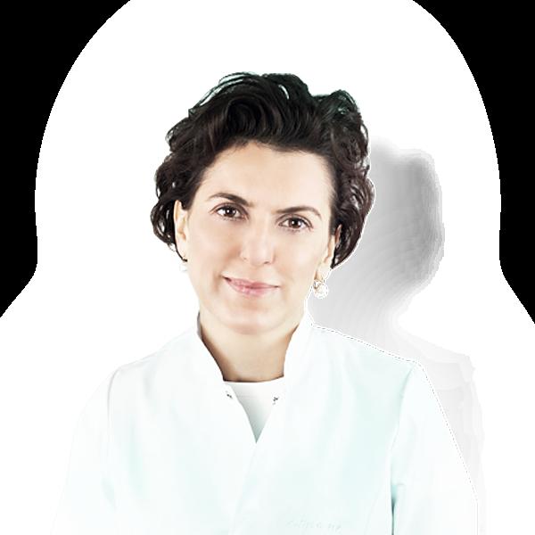 dr n. med. Elżbieta Gołębka